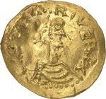 France  MeROVINGIENS Clotaire II, 584-613.