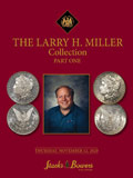 SBP2020年11月#5-Larry H Miller集藏