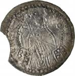 RUSSIA. Srebrenik, ND. Vladimir Sviatoslavich as Grand Prince of Kiev (980-1015). CHOICE VERY FINE.