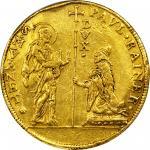 1779年意大利威尼斯40zecchini PCGS XF 45