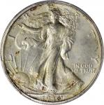 1936 Walking Liberty Half Dollar. Proof-66+ (PCGS). CAC.