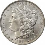 1886-O Morgan Silver Dollar. MS-64 (PCGS). CAC. OGH.