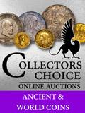 SBP2021年6月-西方古币&世界钱币网拍#1
