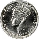 香港1985年五分样币。