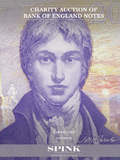 SPINK2020年4月伦敦-世界纸钞