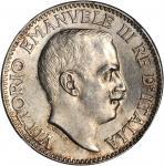 ITALIAN SOMALILAND. Rupia, 1919-R. NGC MS-65.