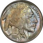 1919-S Buffalo Nickel. MS-65 (PCGS). CAC.