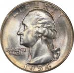1954-S Washington Quarter. MS-67+ (PCGS). CAC.