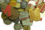 世界各国纪念章一盒,请预览