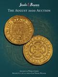 SBP2020年8月#E/F-世界钱币网拍