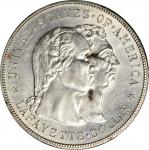 1900 Lafayette Silver Dollar. Unc Details--Cleaned (PCGS).