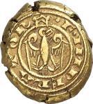 Italie SICILE Frederic II de Hohenstaufen, 11971250
