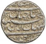 Lot 2404 MUGHAL: Shah Jahan I, 1628-1658, AR rupee 4011.43g41, Multan, AH1039 year 2, KM-224.15, mon