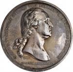 1776年波士顿奖牌 PCGS SP 61