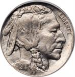 1914-D Buffalo Nickel. MS-65 (PCGS). CAC. OGH.