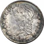 1813 Capped Bust Half Dollar. O-107a. Rarity-1. MS-63 (PCGS).