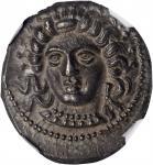 CILICIA. Tarsos. Tarkumuwa (Datames). Satrap of Cilicia and Cappadocia, 384-361/0 B.C. AR Stater (10