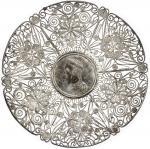 China - Tibet. TIBET: AR rupee, Chengdu mint, ND (1911-33), Y-3.2, 100mm, Szechuan-Tibet trade issue