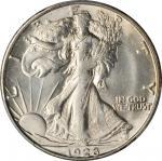 1928-S Walking Liberty Half Dollar. MS-65 (PCGS).