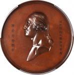 1776独立宣言签字仪式奖章 PCGS MS 65