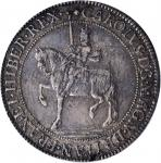 GREAT BRITAIN. Crown, ND (1631-32). Charles I (1625-49). PCGS EF-40 Secure Holder.