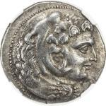 SELEUKID KINGDOM: Seleukos II Kallinikos, 246-225 BC, AR tetradrachm 4016。88g41, Susa, SC-1205  ESM-