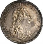 GREAT BRITAIN. Dollar, 1804. George III (1760-1820). NGC MS-63.