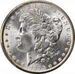 1899-O Morgan Silver Dollar. MS-67+ (PCGS). CAC.