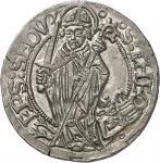 Suisse VALAIS, EVÊCHe  Nicolas Schiner, 1497-1499.
