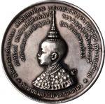 1888年太子玛哈拉玛六世纪念章。