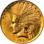 1926 Indian Eagle. MS-62 (PCGS).