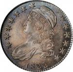 1822 Capped Bust Half Dollar. O-109. Rarity-2. MS-64 (PCGS).
