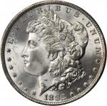 1882-CC GSA Morgan Silver Dollar. MS-66 (NGC).