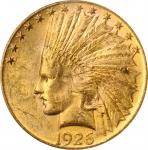 1926 Indian Eagle. MS-61 (NGC).