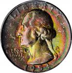 1953 Washington Quarter. MS-67+ (PCGS).