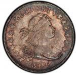 1805/4 Draped Bust Half Dollar. Overton-101. Rarity-3. MS-65 (PCGS).PCGS Population: 2, none finer.