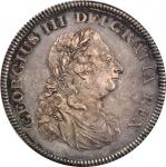 GREAT BRITAIN. Bank Dollar, 1804. PCGS PROOF-62 Secure Holder.