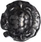 AEGINA. AR Hemidrachm (2.68 gms), ca. 457-350 B.C.