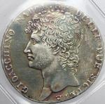 Monete e Medaglie di Zecche Italiane, Napoli.  Gioacchino Murat (1808-1815) . Dodici carlini 1809. P