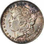 1886-O Morgan Silver Dollar. MS-62 (ANACS). OH.