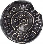 GREAT BRITAIN. Penny, ND (ca. 810-20). Canterbury Mint. Coenwulf (796-821). PCGS EF-45 Secure Holder