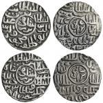 Sultans of Bengal, Ghiyath al-Din Mahmud (AH 939-45; AD 1532-38), badr shah Tankas (2), Fathabad, AH