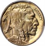1929-S Buffalo Nickel. MS-66+ (PCGS).