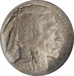 1913-S Buffalo Nickel. Type II. MS-64 (NGC).