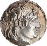 CAPPADOCIA. Cappadocian Kingdom. Ariarathes VII Philometor, ca. 107/6-101/0 B.C. AR Tetradrachm (16.