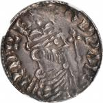 GREAT BRITAIN. Penny, ND (ca. 1059-62). Edward the Confessor (1042-66). NGC AU-55.