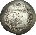 Monete e Medaglie di Zecche Italiane, Palermo.  Ruggero II (1105-1154) . Ducale. Sp. 72. Travaini 24