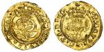 James I (1603-25), Thistle-Crown, second coinage, 2.05g, mm. tower, 品a! d! g! mag! br! f! et?hi! rex