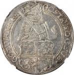 SWEDEN. Daler (Riksdaler), 1559. Stockholm Mint. Gustav Vasa (1521-60). NGC AU-55.