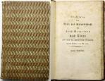 Qing-Dynastie. Gao Zong 1736-1795. Buch: ANDERSON, AENEAS. Erzahlung der Reise und Gesandtschaft des